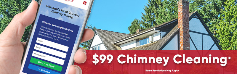 chicago chimney sweep sale