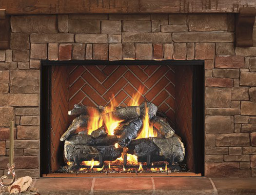 Are you looking for a gas log fireplace for your Chicago home? Then you should get a free quote from Early Times Home Solutions.