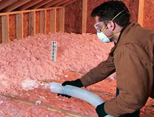 insulation r value