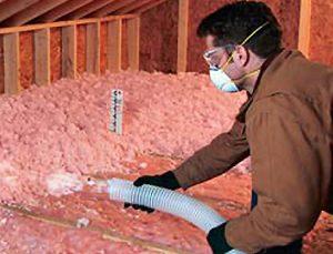 insulation r value