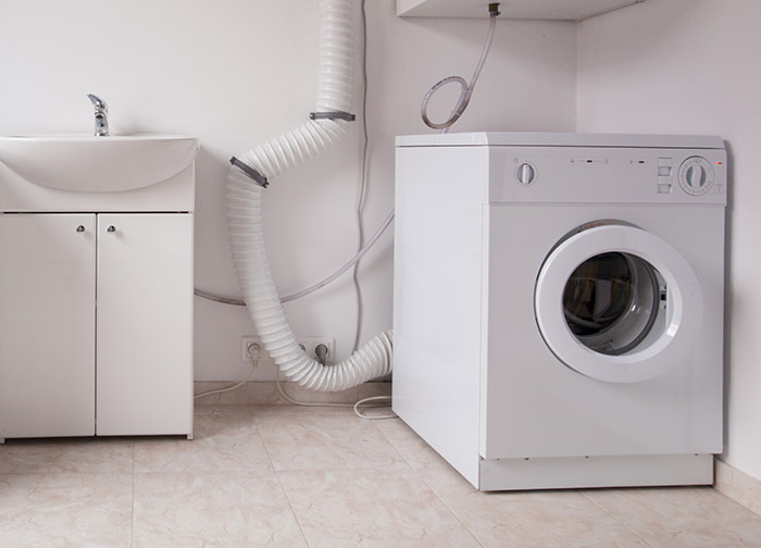 dryer maintenance cleaning