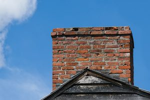common chimney problems