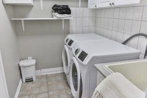 dryer efficiency