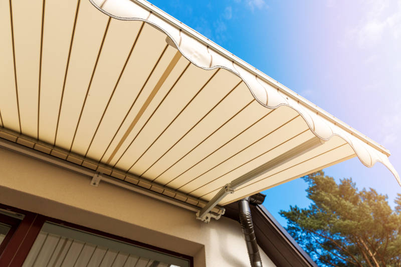 All About Awning Parts