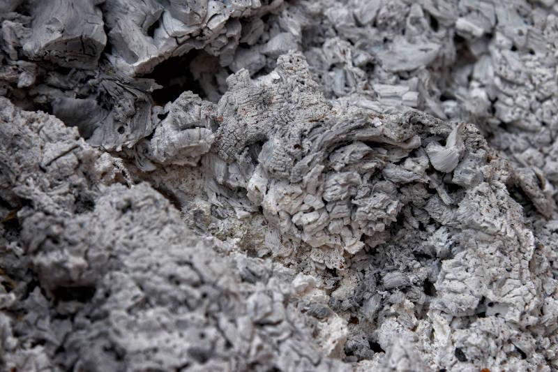 ash disposal
