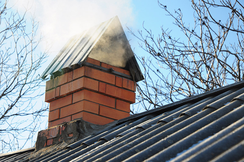 avoid chimney creosote