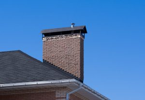 chimney clean in summer