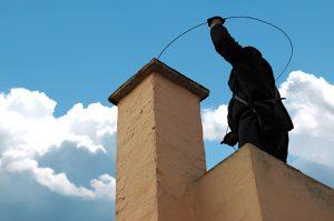 chimney sweep tools