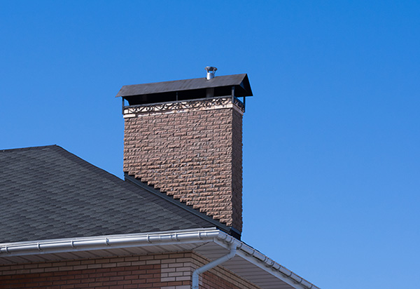 chimney pots are a decoration piece for your chimney