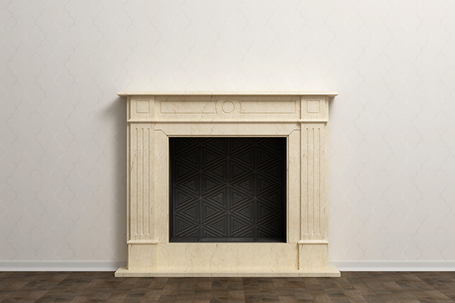 Swell How To Paint Your Fireplace Surround Early Times Download Free Architecture Designs Meptaeticmadebymaigaardcom