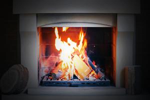 fireplace maintenance