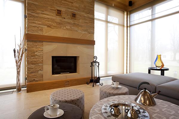 fireplace upgrades