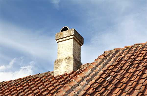 chimney neglect