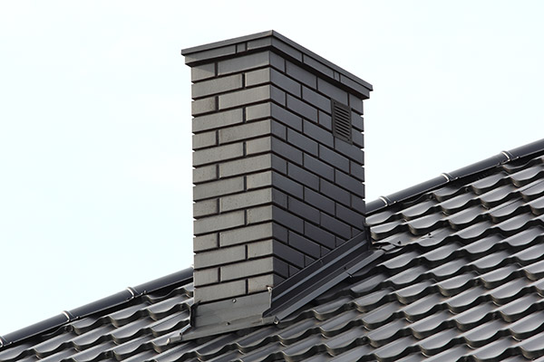 chimney creosote