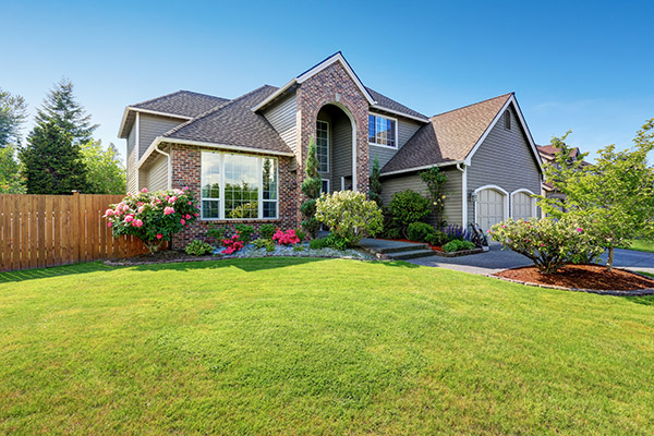 home checklist for buying and selling