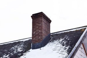chimney repair winter